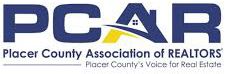 placer county association of realtors logo