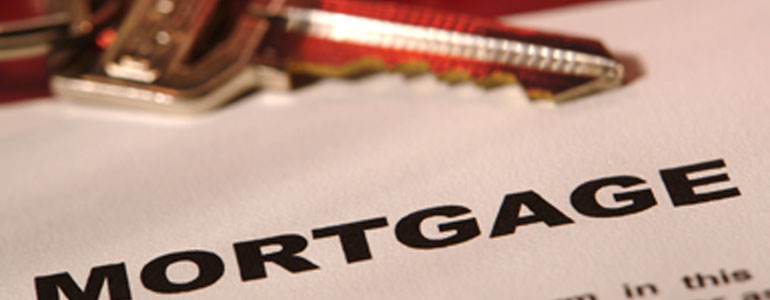 mortgages and home financing