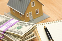 mortgage financing pre-approval