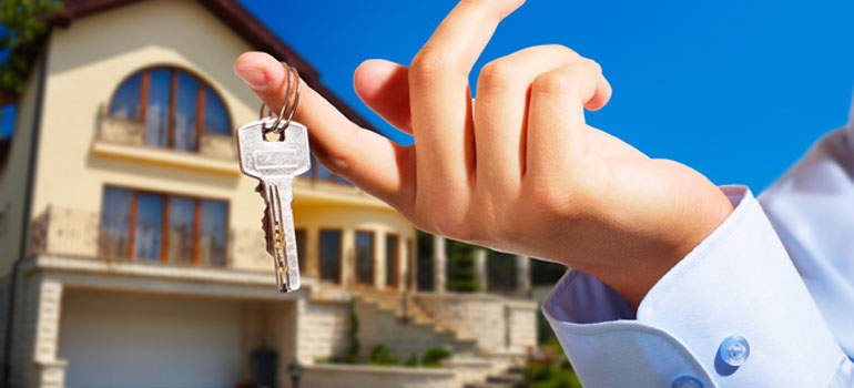 real estate home buying services