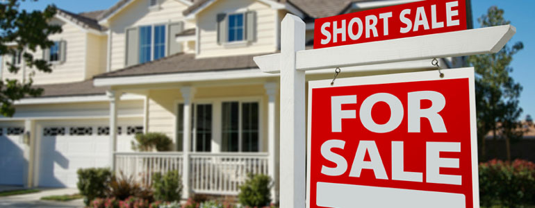 how to buy foreclosures and short sale homes