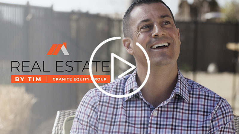 granite equity group tim leingang informational video sacramento real estate