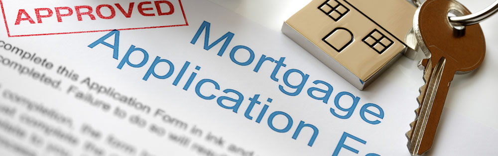 mortgage loan pre-qualification and pre-approval